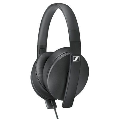 Sennheiser HD 300 Headphones - Black
