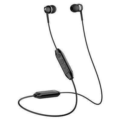 Sennheiser CX 350BT Wireless Bluetooth Earphones - Black