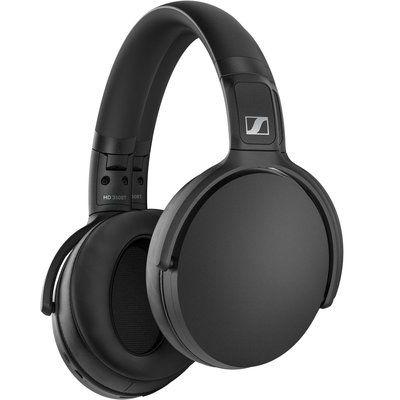 Sennheiser HD 350BT Wireless Bluetooth Headphones - Black