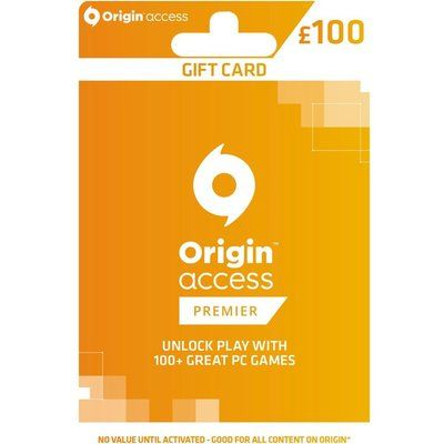 Ea Origin Access Premier Membership - 12 months