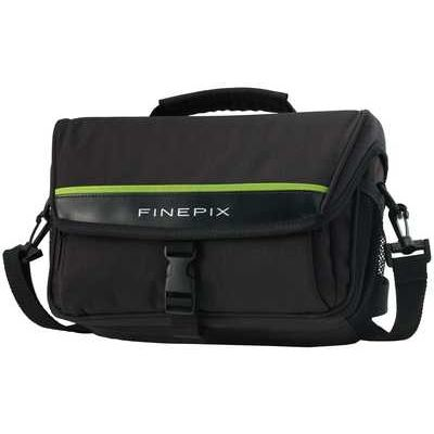 Fujifilm SC-H Universal Shoulder Bag Case for FinePix Compact & CSC Cameras & Accessories