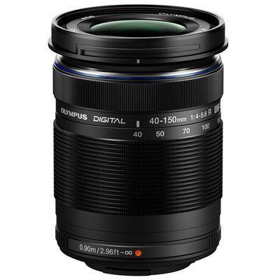 Olympus 40-150mm Telephoto Zoom Lens
