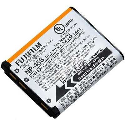Fujifilm NP-45S Rechargeable Battery Pack for FinePix Cameras