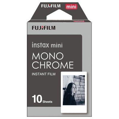 Instax mini Monochrome Instant Film - 10 Shots