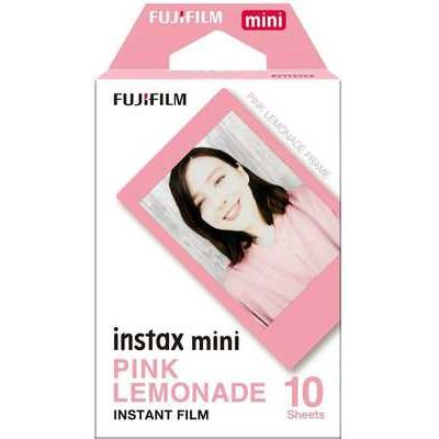 Instax mini Film - 10 Shots Lemonade