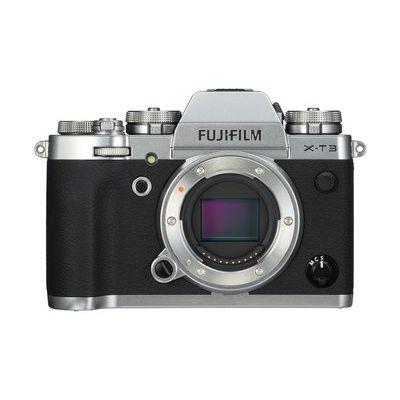 Fujifilm X-T3 Digital Mirrorless Camera Body