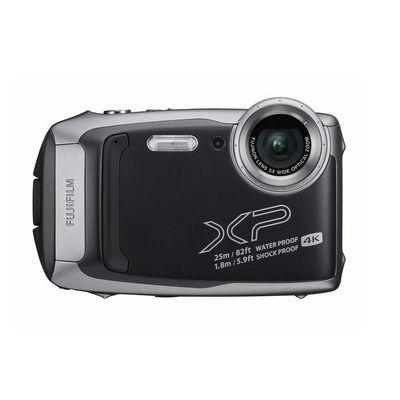 Fujifilm Finepix XP140 Tough Camera - Graphite