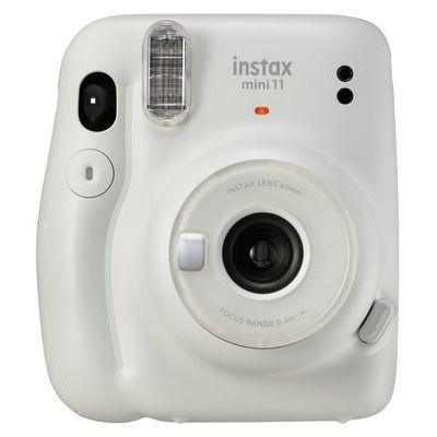 Instax Mini 11 Instant Camera - Ice White