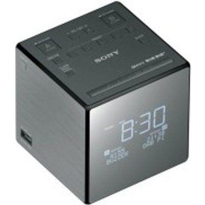 Sony XDR-C1DBP DAB+/FM Clock Radio