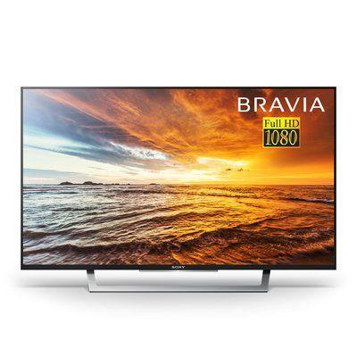 "Sony 32"" BRAVIA KDL32WD751BU Smart Full HD LED TV"