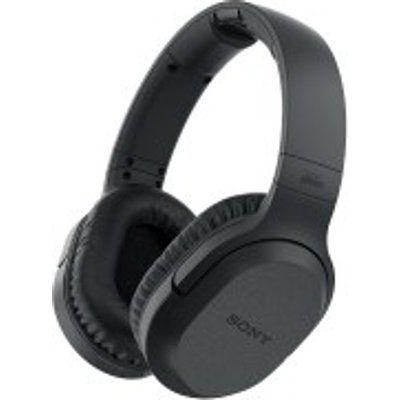 Sony MDR-RF895RK Home Wireless On-Ear Headphones