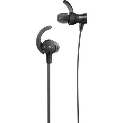 Sony Extra Bass MDR-XB510ASB Headphones - Black