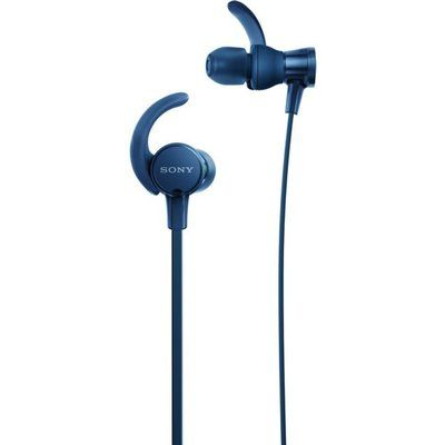 Sony EXTRA BASS MDR-XB510AS Headphones - Blue