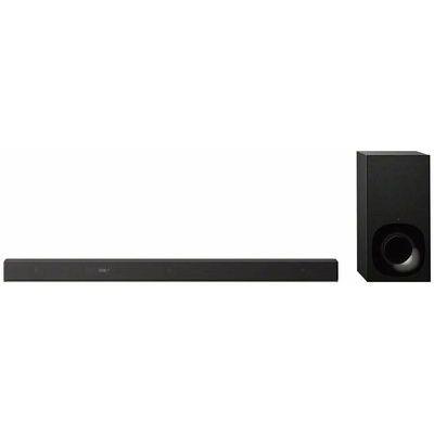 Sony HT-ZF9 3.1 Wireless Sound Bar with Dolby Atmos
