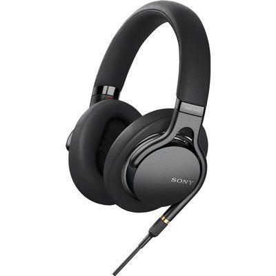 Sony MDR-1AM2B Headphones - Black