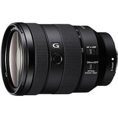 Sony FE 24-105 mm f/1.4 G OSS Standard Prime Lens