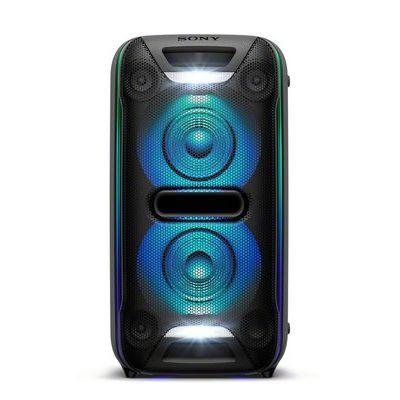 Sony GTK-XB72 Bluetooth Megasound Party Speaker - Black