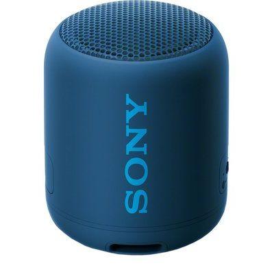 Sony EXTRA BASS SRS-XB12 Portable Bluetooth Speaker - Violet