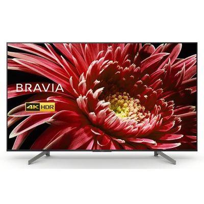 "Sony 55"" BRAVIA KD55XG8505BU Smart 4K Ultra HD HDR LED TV with Google Assistant"