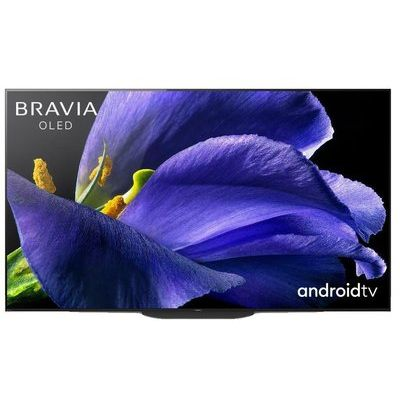"""Sony 77"""" BRAVIA KD-77AG9BU Smart 4K Ultra HD HDR OLED TV with Google Assistant"""