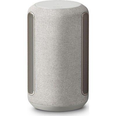 Sony SRS-RA3000 Wireless Multi-room Speaker - Light Grey