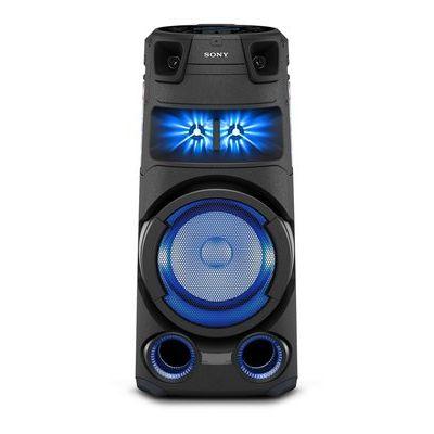 Sony MHC-V73D Bluetooth Megasound Party Speaker - Black