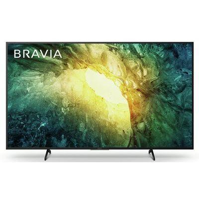 "Sony Bravia KD55X7052PBU 55"" LED 4K HDR Android TV"