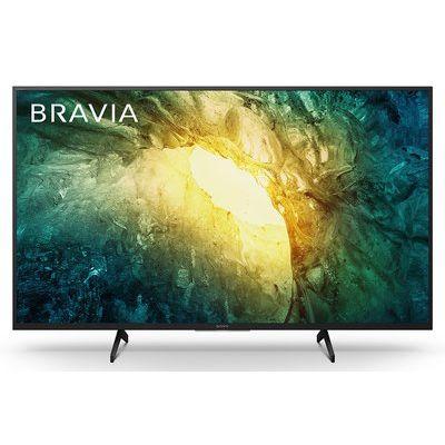 "Sony Bravia KD43X7052PBU 43"" LED 4K HDR Android TV"
