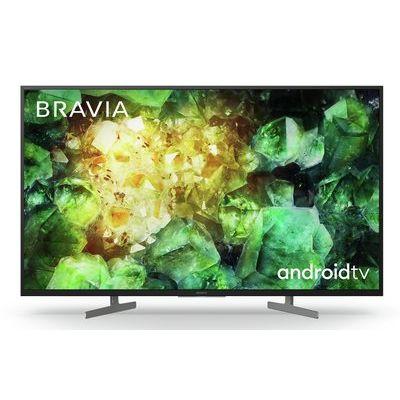 "Sony 49"" BRAVIA KD49XH8196BU Smart 4K Ultra HD HDR LED TV with Google Assistant"
