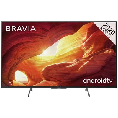 "Sony BRAVIA KD49XH8505BU 49"" Smart 4K Ultra HD HDR LED TV with Google Assistant"