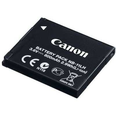 Canon NB-11LH Rechargeable Battery Pack for Ixus 160 175 180 285 185