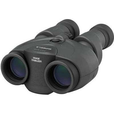 Canon CAN2532 10 x 30 mm IS II Binoculars - Black