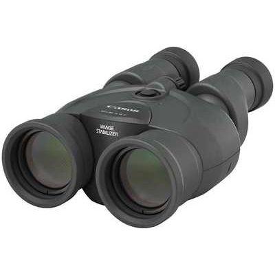 Canon 12x36 IS III Binoculars - Black