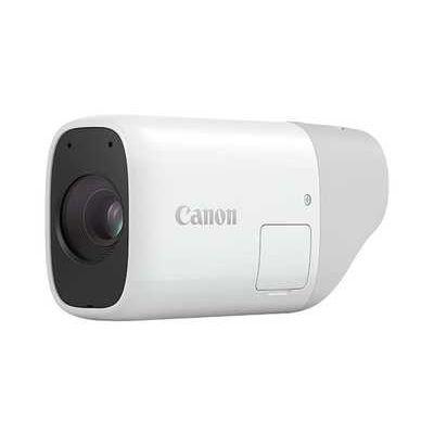 Canon Powershot ZOOM Pocket-Sized Super Zoom Camera