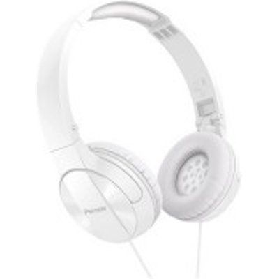 Pioneer SE-MJ503 On-Ear Compact Style Headphones