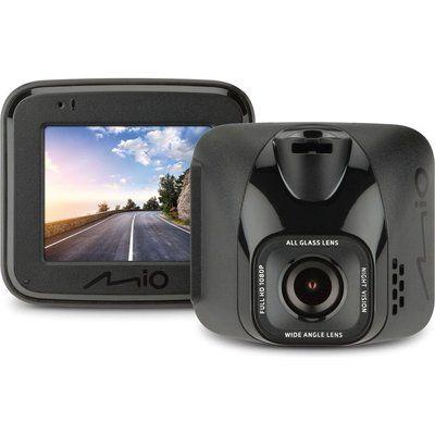 MIO MiVue C560 Full HD Dash Cam - Black