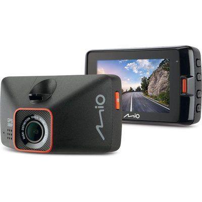 MIO MiVue 795 1600p Dash Cam - Black