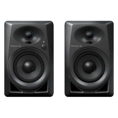 Pioneer DJ Pioneer DM-40 Speakers