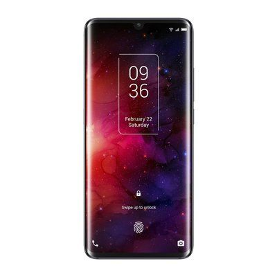 TCL 10 Pro 128GB in Ember Grey