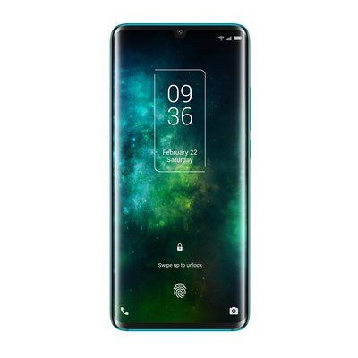 TCL 10 Pro 128GB in Forest Green