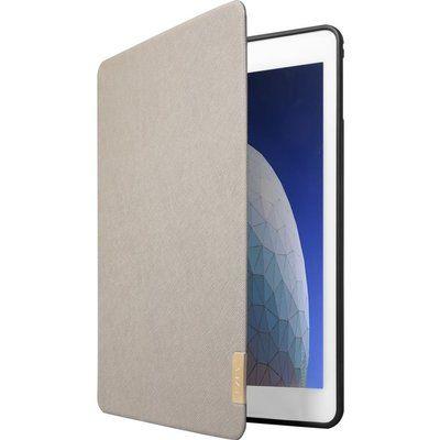 """Laut Prestige Folio 10.2"""" iPad Pro Case - Taupe, Taupe"""