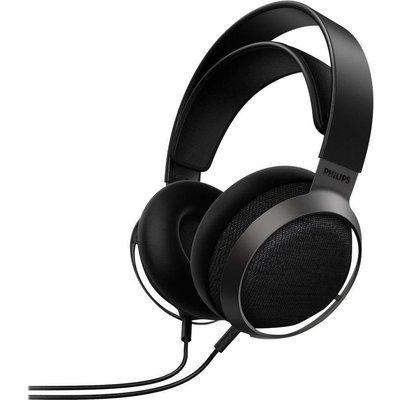 Philips Fidelio X3 Headphones - Black
