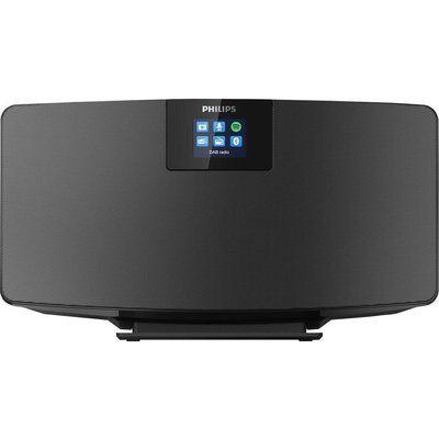 Philips TAM2805/10 DAB Smart Bluetooth Radio - Black