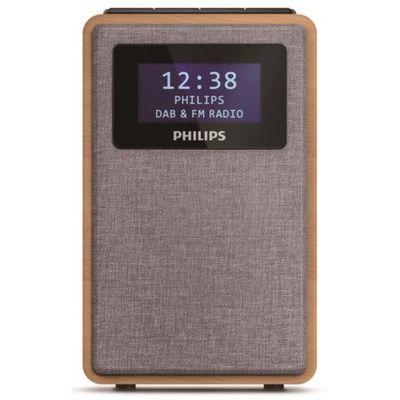 Philips TAR5005 DAB+ Digital Radio with FM Tuner