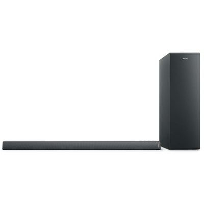 Philips TAB6305/10 Bluetooth 2.1 Soundbar - Black