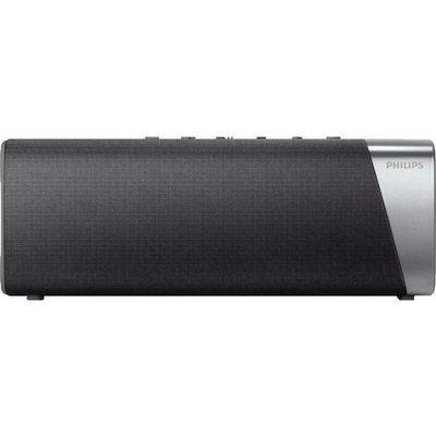 Philips Wireless Speaker - Black