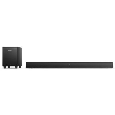 Philips TAB5303 70W RMS 2.1Ch Sound Bar with Wireless Sub