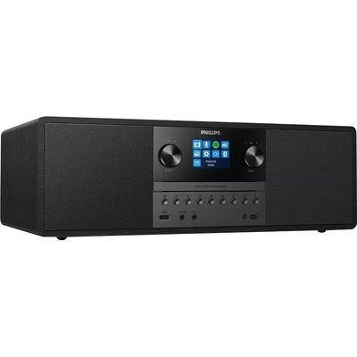 Philips TAM6805/10 Wireless Micro Hi-Fi System - Black