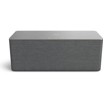 Philips Home Wireless Speaker - Grey