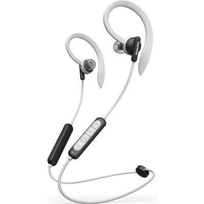 Philips In-Ear Bluetooth Headphones - Black